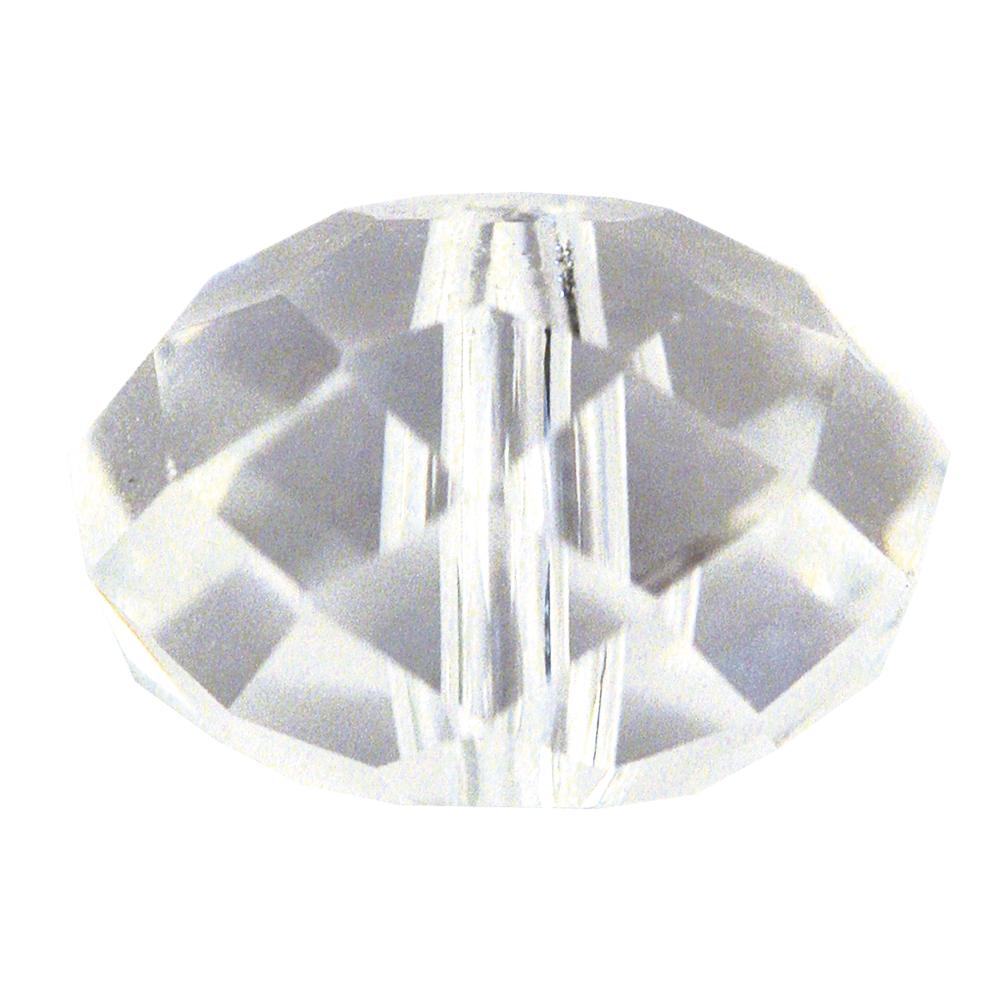 Swarovski-Kristallschliff-Radl